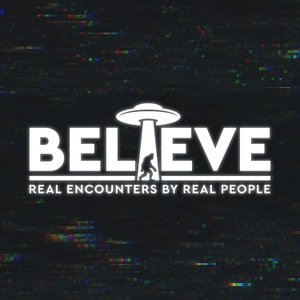 Believe: Paranormal & UFO Radio by CC Radio