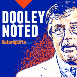 Dooley Noted by Pat Dooley