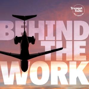 Behind the Work by Philadelphia Church of God