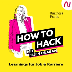 Business Punk – How to Hack by Business Punk / Audio Alliance