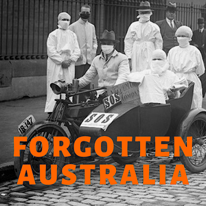 Forgotten Australia by Forgotten Australia