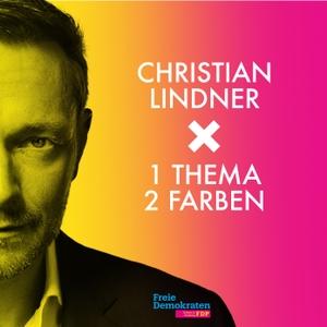 1 Thema, 2 Farben by Auf die Ohren GmbH