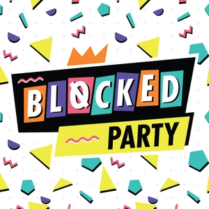 Blocked Party by Stefan Heck & John Cullen