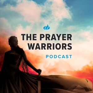 The Prayer Warriors Podcast by CBN