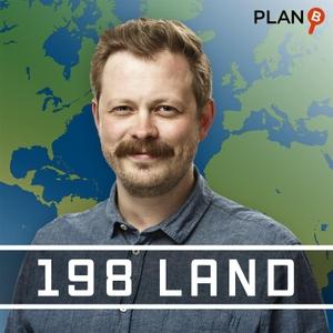 198 Land med Einar Tørnquist by PLAN-B & Acast