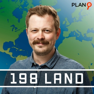 198 Land med Einar Tørnquist by PLAN-B