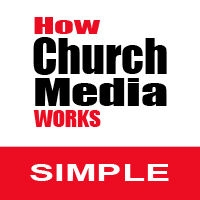 How Church Media Works » Video Blog by Chad Gleaves and Sean Morales