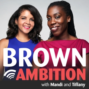 Brown Ambition by Mandi Woodruff and Tiffany Aliche