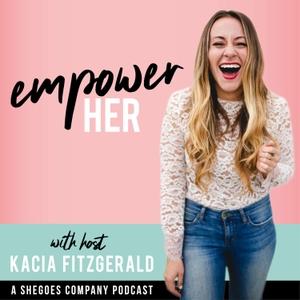 EmpowerHER by Kacia Fitzgerald