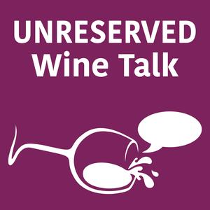 Unreserved Wine Talk by Natalie MacLean