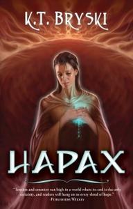 Hapax by K.T. Bryski