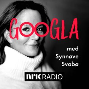 Googla med Synnøve Svabø by NRK