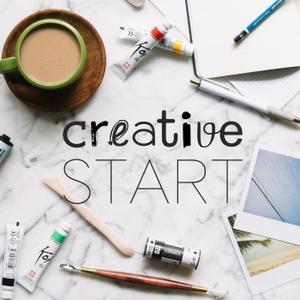Creative Start by Cortnee Loren Brown
