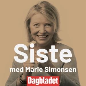 Siste med Marie Simonsen by Dagbladet