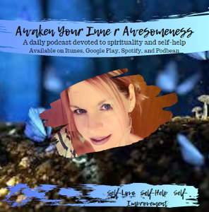 Awaken Your Inner Awesomeness with Melissa Oatman-A daily dose of spirituality and self improvement by mooseletoe