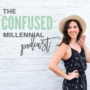The Confused Millennial by Rachel Ritlop