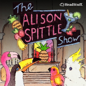The Alison Spittle Show by HeadStuff