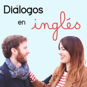 Diálogos en Inglés by Amigos Ingleses