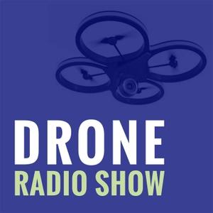 Drone Radio Show by Randy Goers