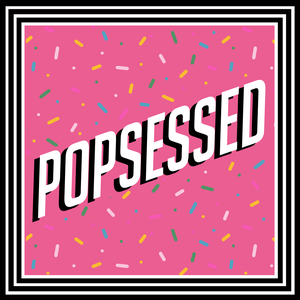 Popsessed by Virgin Media Television