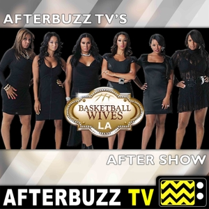 The Basketball Wives LA Podcast by AfterBuzz TV