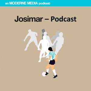 Josimar - tidsskriftet om fotball by Moderne Media