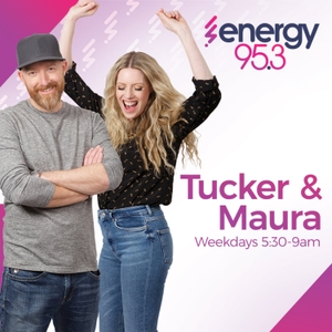 Tucker & Maura by Tucker