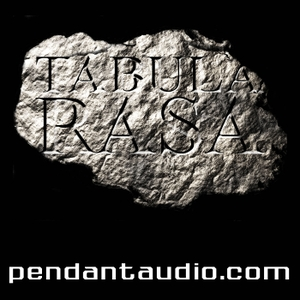 Tabula Rasa audio drama by Pendant Productions