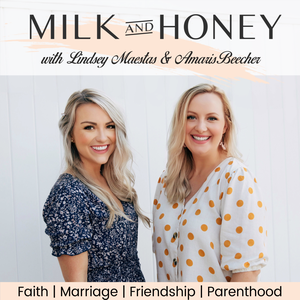 Milk and Honey by Amaris Beecher and Lindsey Maestas