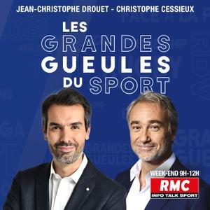 Les Grandes Gueules du Sport by RMC