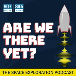 Are We There Yet? by 90.7 WMFE