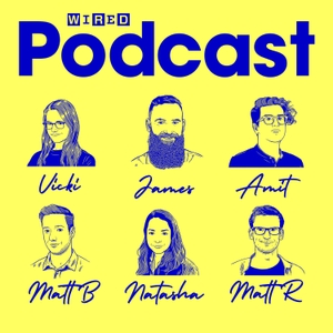 The WIRED Podcast by WIRED UK