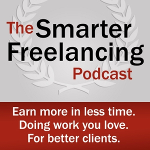 Smarter Freelancing: Freelance Work | Getting Clients | Freelance Writing | Freelance Design | Ed Gandia by Ed Gandia: Freelance Copywriter, Solopreneur, Business Strategist, Coach