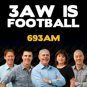 3AW is Football by 3AW