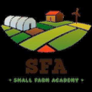 Small Farm Academy Podcast by Luke Callahan