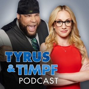 The Tyrus and Timpf Podcast by FOX News Radio