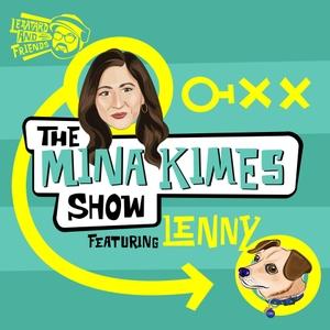 The Mina Kimes Show featuring Lenny by ESPN, Mina Kimes