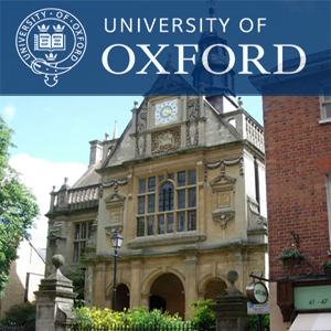 History Faculty by Oxford University