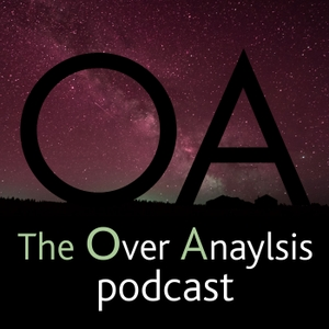 The Over Analysis of Netflix' The OA by Ethan Crane & Talia Ripley