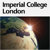 Earth Science and Engineering by Imperial College London