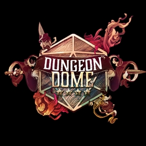 The Dungeon Dome by James D'Amato