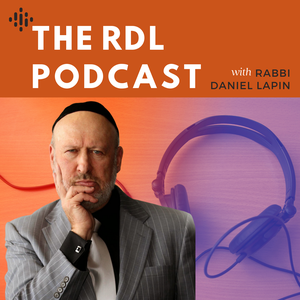 Rabbi Daniel Lapin's podcast by Rabbi Daniel Lapin