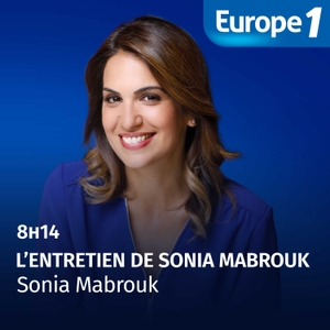 L'interview politique de Sonia Mabrouk by Europe 1