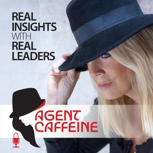Agent Caffeine | Real Estate by Kelly Mitchell