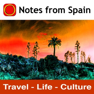 Notes from Spain by Notes from Spain
