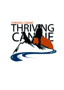 Thriving Canine Dog Training by Chad Culp