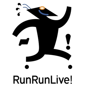 RunRunLive 4.0 - Running Podcast by Chris Russell
