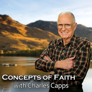 Charles Capps Ministries Podcast by Capps