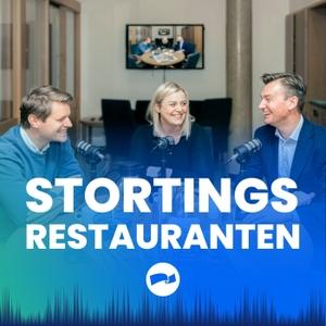 Stortingsrestauranten by Høyre