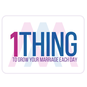 1 Thing with Dr. Kim Kimberling of Awesome Marriage by Dr. Kim Kimberling